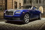 Rolls-Royce Rolls-Royce Wraith rims and wheels photo